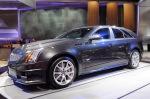2011 CTS-V Sport Wagon
