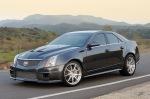 Cadillac CTS-V Sedan - Moore Cadillac