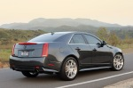 2010 Cadillac CTS-V Sedan - Moore Cadillac